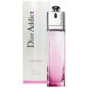 Brand New Dior Addict Eau Fraîche 3.4oz Never Open